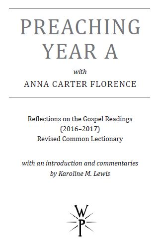 Ebook by Anna Carter Florence