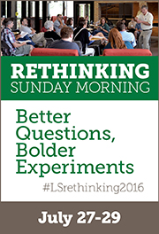 Rethinking Sunday